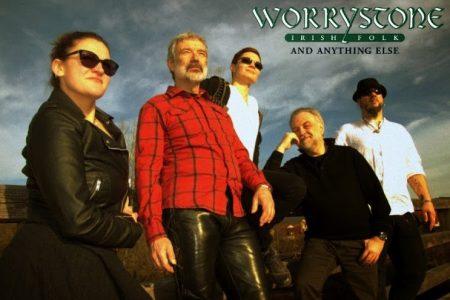 Worrystone