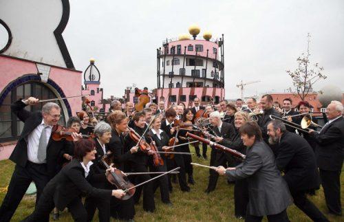 Mitspielkonzert des Sinfonieorchesters Magdeburger Musikfreunde e.V.