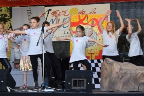 Musical Youngstars