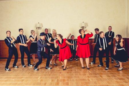 Max Demian Band (c) Nadja Henke