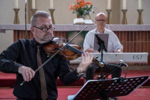 Fête de la Musique Magdeburg 2021 (c) Wenzel Oschington